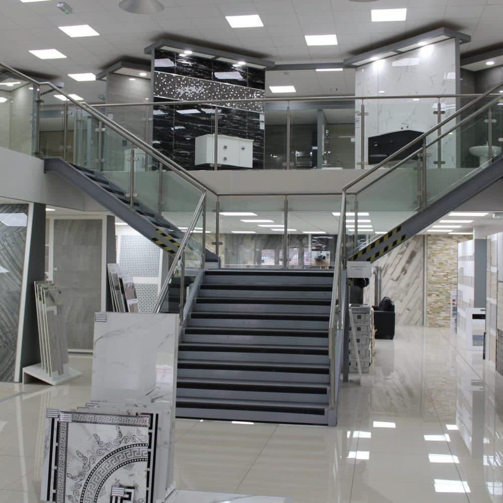 Al Murad Mezzanine Floor Photo